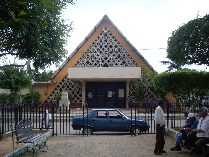 iglesia de san jacinto dos