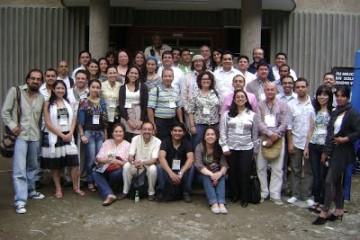 La Asamblea General de la Red de Radios Universitaria, sesionó en Sincelejo a madiados de 2011