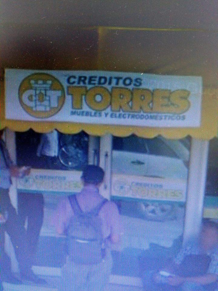 CREDITOS TORRES