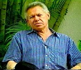 Julio Oñate Martinez