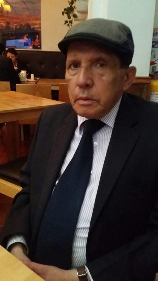 PROFESOR BUSTILLO