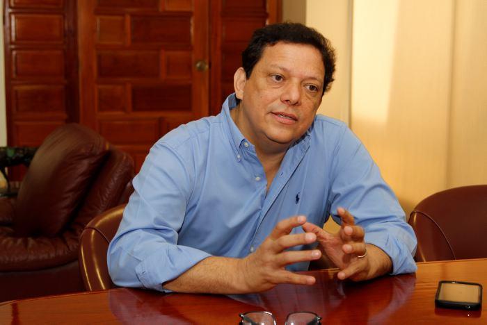 JULIO ALANDETE