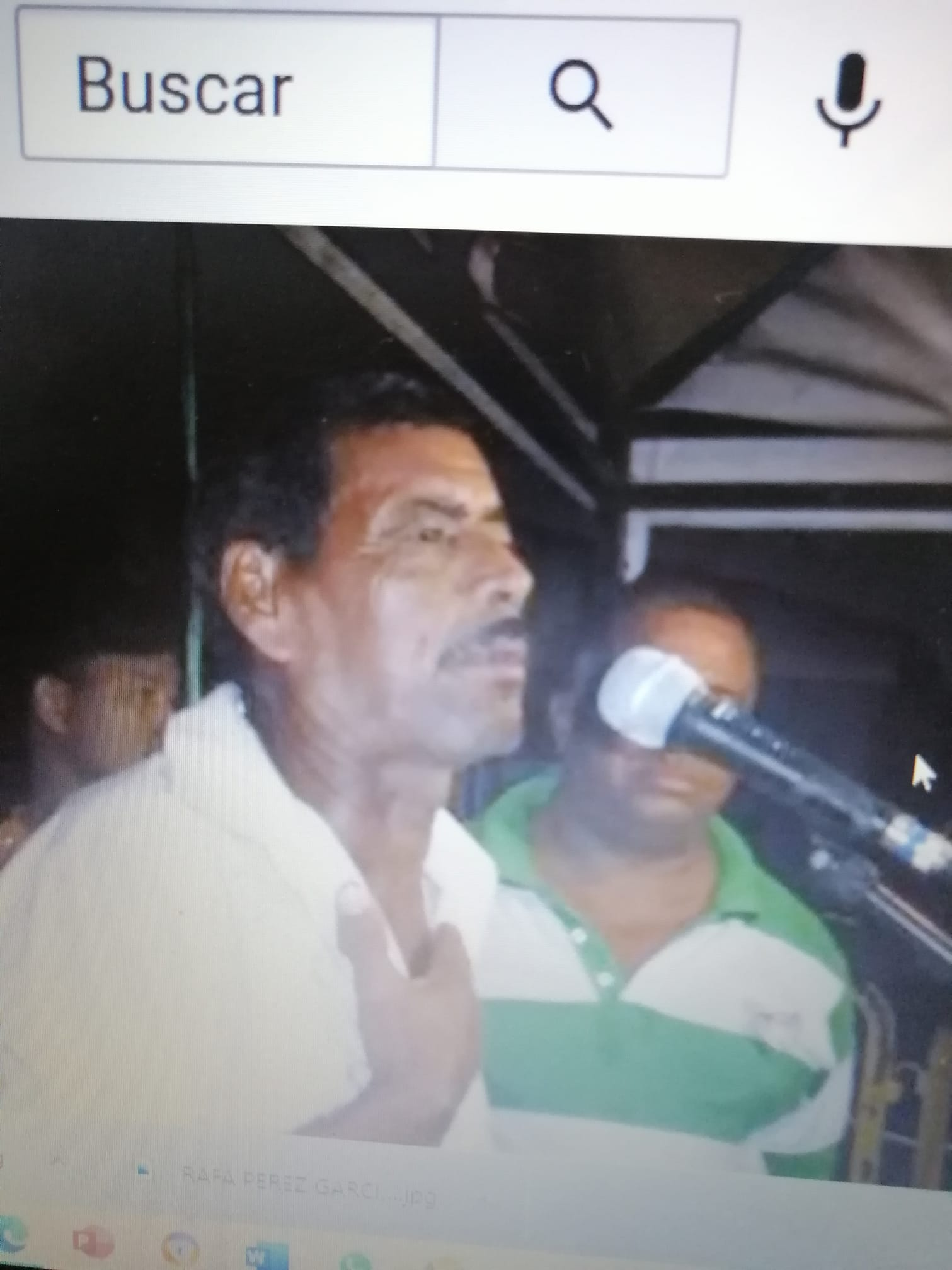 RAFAEL PEREZ GARCIA 4
